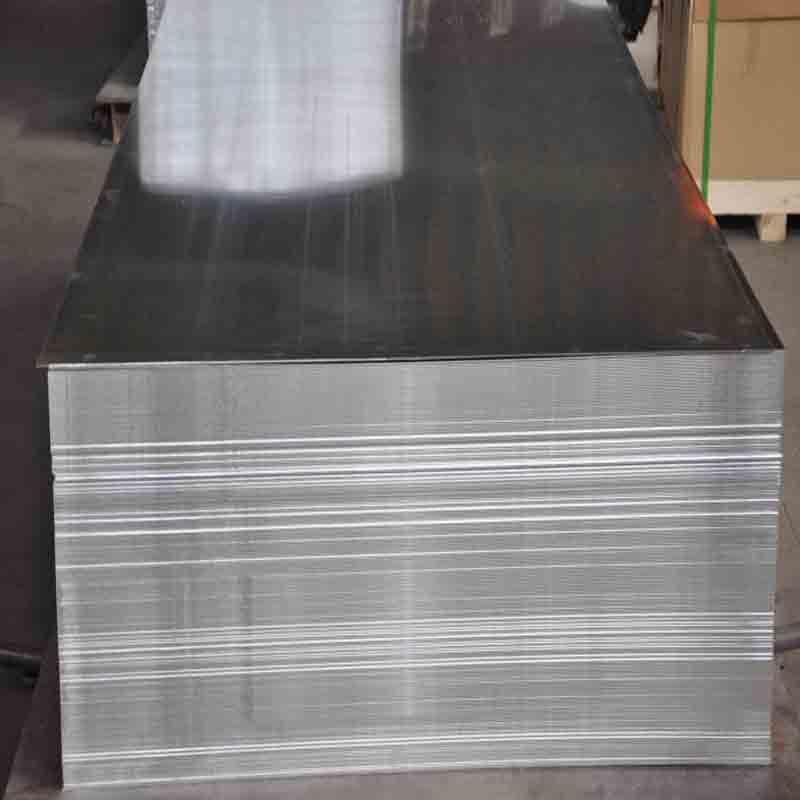 新乡5A02铝板