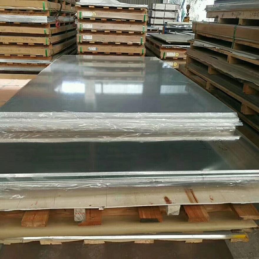 雨湖5083铝板