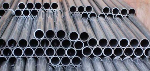 新乡5A02铝管