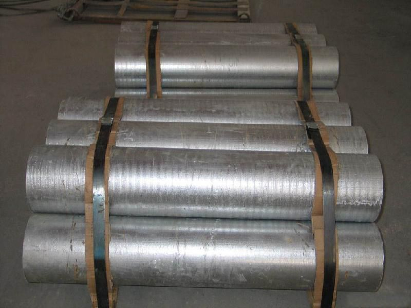 细河5A02铝棒