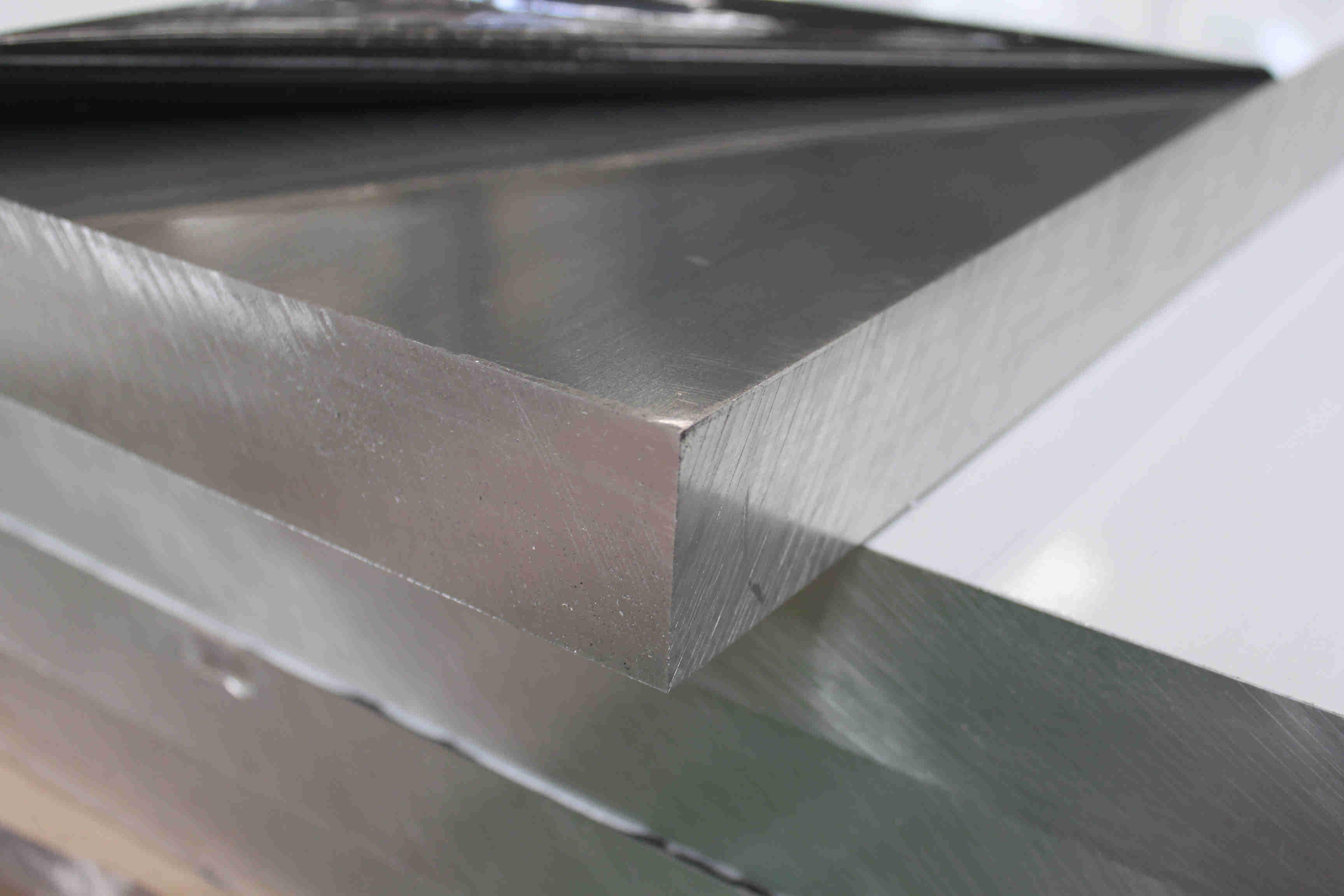 聊城5A06铝板
