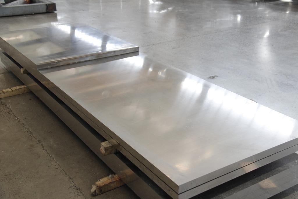 霍山5083铝板